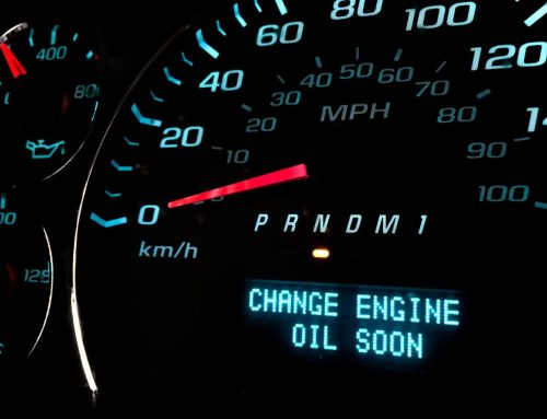 Save Money with a Quality Oil Change